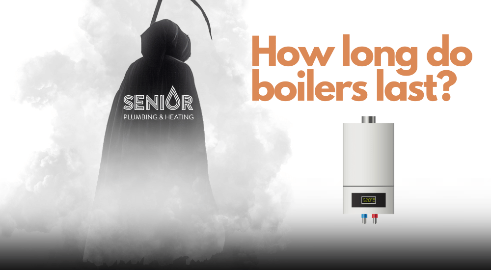 How long do boilers last