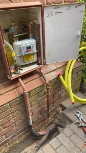 gas repair bournemouth