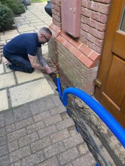 gas pipe repair bournemouth