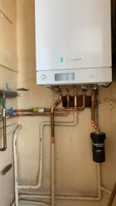 boiler replacement bournemouth